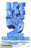 Ice Age 2: The Meltdown (2006) Movie Poster Click here to Buy it!