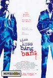 Kiss Kiss, Bang Bang (2005) Movie Poster Click here to Buy it!