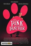 The Pink Panther (2006) Movie Poster Click here to Buy it!